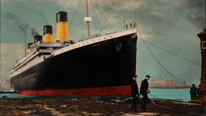 Sweetheart of Southampton by RMS-OLYMPIC