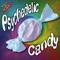 Psychedelic Candy Cover by mac-chipsie