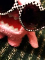It's Domo, Bitch by InvaderPUPPETS