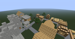 Soartex Fanver - A Simple Village by NeonLugia