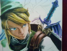 Link :3 by ChocolateChaos