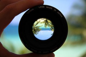lens world by 1tonio