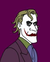 Why so serious? by VoteDave