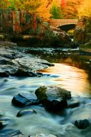 fall_at_the_dells by RobertMichael