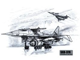 SXB-376 by TheXHS