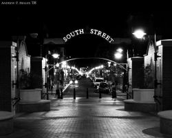 South Street by OldFashionedCowboy