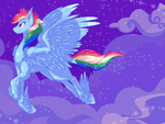 The best and the fastest ride by BritishStarr