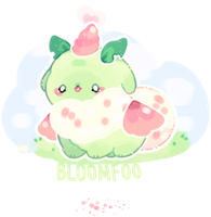 Bloomfoo Guide ~ Subspecies by moonbeani