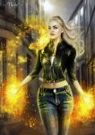 The Beast Of Fire by VarLa-art