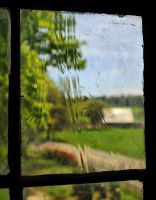 Old glass 1 by kayaksailor