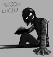 'Shadow Lucio' by M60RPD