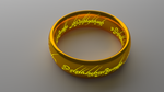 One ring to rule them all by MrSemirG