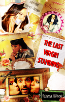 THE LAST VIRGIN STANDING - COVER by MLHadassah