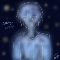 Very Quick Lullaby Doodle by kazaki03