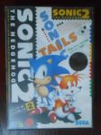 Sonic the Hedgehog 2 (Mega Drive (JP)) by BoomSonic514