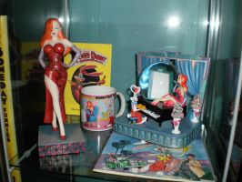 My Roger Rabbit collection part 2 by Christo-LHiver