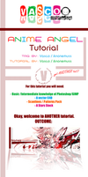 Anime Angel Tag Tutorial by Vasco-gfx