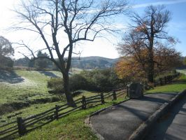 Blue Ridge Mountains 3 by sha-shajewelry