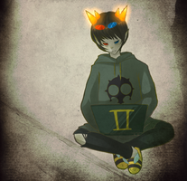 Sollux Captor by Cakes-and-Carpets