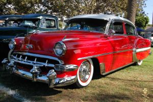 1953 Chevrolet 210 by CZProductions