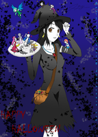 Halloween Picture by 8malkuthvendetta8