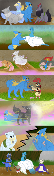 [ToT] In Too Deep (Part one) by Tinytank138