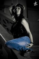 Nicole im Volksbad Nuernberg 4 by ART-Obscure