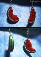 Watermelon by Coralllina