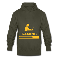 Sweatshirt: gaming by shadowind98