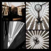 Ode To The Sony Center by ErinM2000