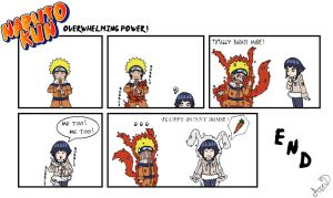 Narutokun - Overwhelming Power by Acrid
