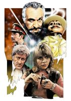 Terror of the Autons by jlfletch