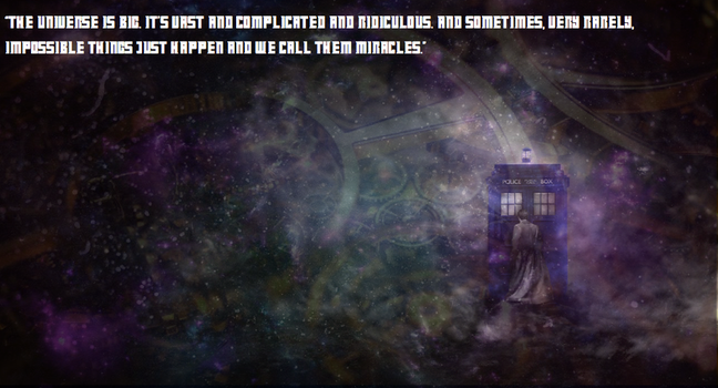 Dr.Who by simply-unidentified