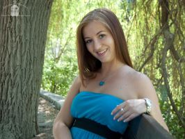Summergirl - in july, 2013 -5 by morpheus880223