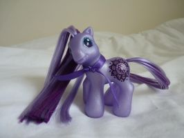 custom mlp plum passion 2 by thebluemaiden