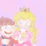 Star ring by S-Philharmsonic