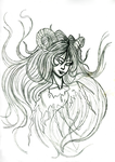 Aradia Ghost by Svetlana543