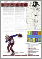 2D Artist Article Page 09 by Cre8tivemarks