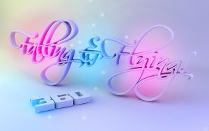 360 falling_flying wallpaper by TraviiGFX