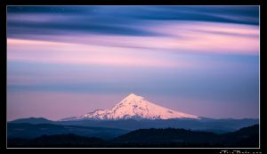 Purple Mountain Majesty by aFeinPhoto-com