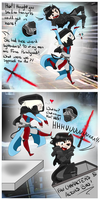 Star Wars Isn't Fangirl Proof by XjigneTheEnigma