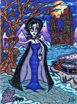.:A Vampyre Story:. Mona's Journey To Paris by AceOfSpeed94