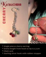 KN: Cherry by Revilis