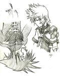 :Collab: Ven and Vanitas by Naty2