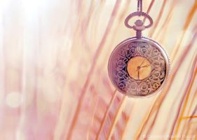 time... by impatienss