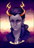 Fantroll for Perspectivecorsair by andarix