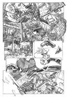Batman and Joker pg 2 by deankotz