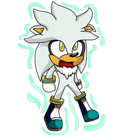 Chibi Silver by Freaky4live