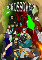 Crossover New Version by fassoul1993