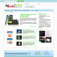 Android webdesign by 7ven-design